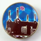 Pink Floyd - 'Animals' Prismatic Crystal Badge